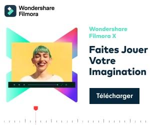 FR-Wondershare Filmora Video Editing