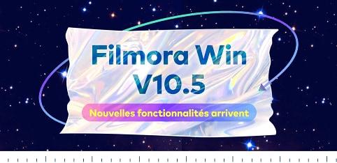 filmora 10.5