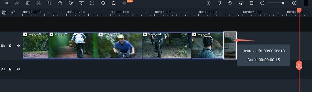 couper video