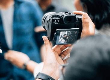 camera action