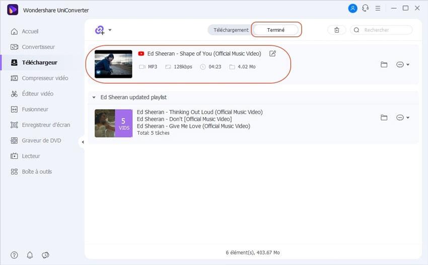 comment télécharger la vidéo en ligne